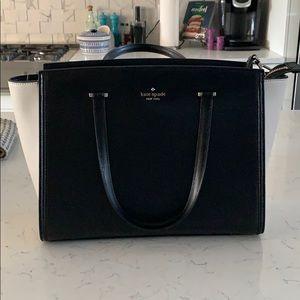 Kate Spade Patterson Drive Large Geraldine Handbag